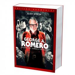 GEORGE A ROMERO - REVOLUTIONS, ZOMBIES ET CHEVALERIE