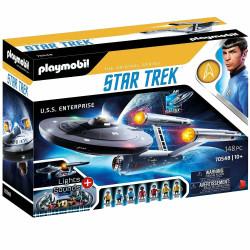 STAR TREK ENTERPRISE NCC-1701PLAYMOBIL