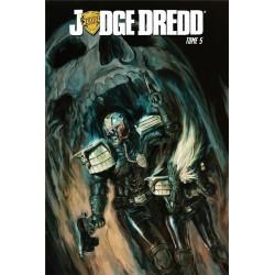 JUDGE DREDD T05