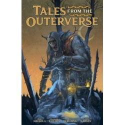 TALES FROM THE OUTERVERSE HC