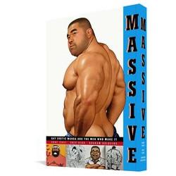 MASSIVE GN GAY MANGA MEN WHO MAKE IT