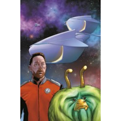 ORVILLE ARTIFACTS 2