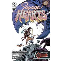 SAVAGE HEARTS 5