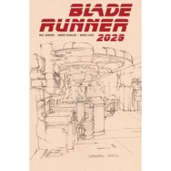 BLADE RUNNER 2029 9 CVR B MEAD