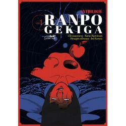ANTHOLOGIE RANPO EDOGAWA T01