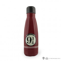 VOIE 9 3 4 BOUTEILLE ISOTHERME 500ML HARRY POTTER