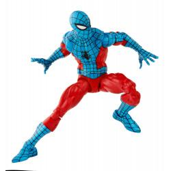 WEB-MAN SPIDER-MAN MARVEL LEGENDS SERIES FIGURINE 2021 15 CM