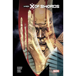 X OF SWORDS T04 EDITION COLLECTOR