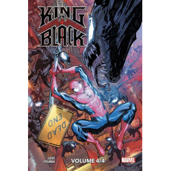 KING IN BLACK T04 EDITION COLLECTOR