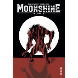 MOONSHINE TOME 3