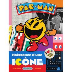 PAC-MAN - NAISSANCE D'UNE ICONE