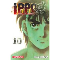 IPPO SAISON 6 T10