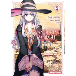 WANDERING WITCH T02