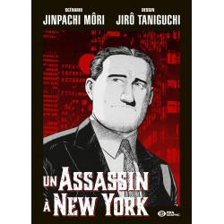UN ASSASSIN A NEW YORK T01