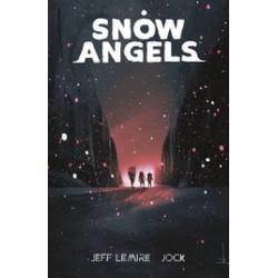 SNOW ANGELS TP VOL 1