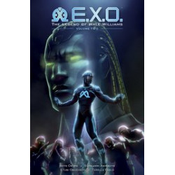 EXO LEGEND OF WALE WILLIAMS TP VOL 2