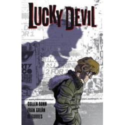 LUCKY DEVIL TP