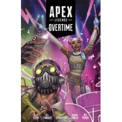 APEX LEGENDS OVERTIME TP