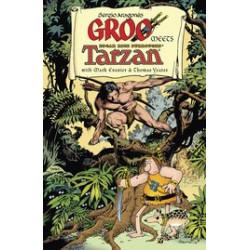 GROO MEETS TARZAN TP