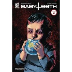 BABYTEETH TP VOL 4