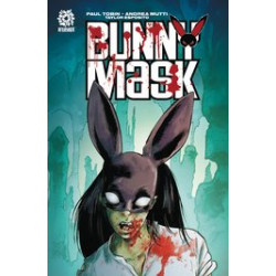 BUNNY MASK TP VOL 1 VOL 1 CHIPPING OF THE TEETH