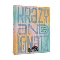 GEORGE HERRIMAN LIBRARY HC KRAZY IGNATZ 1922-1924