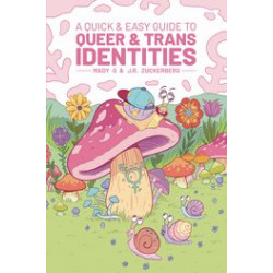 QUICK EASY GUIDE TO QUEER TRANS IDENTITIES