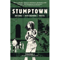 STUMPTOWN TP VOL 3 CASE OF KING OF CLUBS