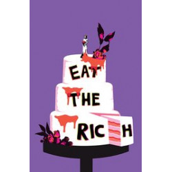 EAT THE RICH 5 CVR B CAREY