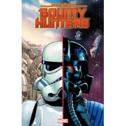 STAR WARS BOUNTY HUNTERS 19