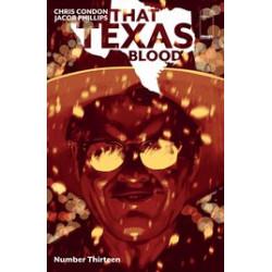 THAT TEXAS BLOOD 13