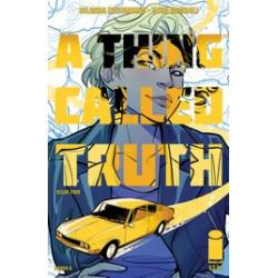 A THING CALLED TRUTH 2 CVR A ZANFARDINO