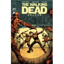 WALKING DEAD DLX 28 CVR A FINCH MCCAIG