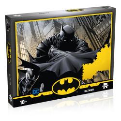 BATMAN 1000 PIECES DC COMICS PUZZLE