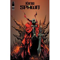 KING SPAWN #1 CVR E CAPULLO