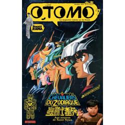 OTOMO N 7 : AUX SOURCES DE SAINT SEIYA