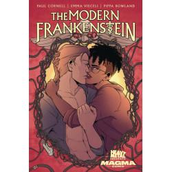 MODERN FRANKENSTEIN TP (MR) (C: 0-1-0)