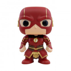 THE FLASH DC IMPERIAL PALACE POP HEROES VINYL FIGURINE 9 CM