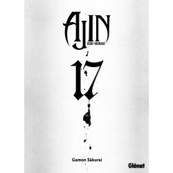 AJIN T17