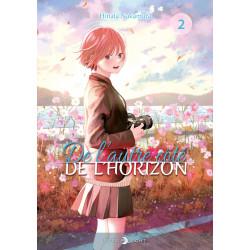 DE L'AUTRE COTE DE L'HORIZON T02