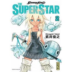 SHAMAN KING THE SUPER STAR T02