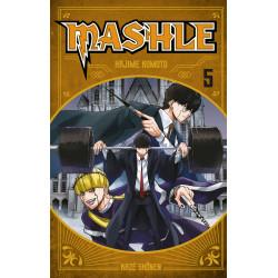 MASHLE T05