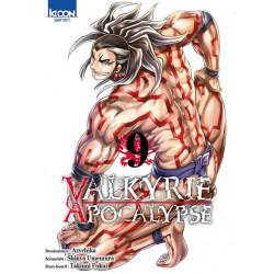 VALKYRIE APOCALYPSE T09 - VOL09