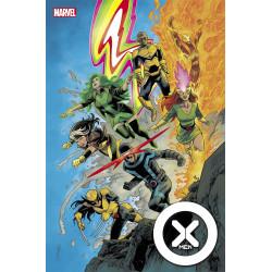 X-MEN #4 SHALVEY VAR
