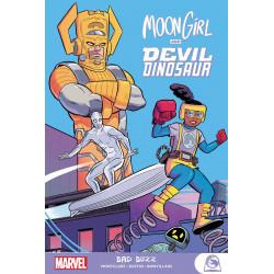 MOON GIRL AND DEVIL DINOSAUR BAD BUZZ