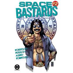 SPACE BASTARDS 2 (MR)