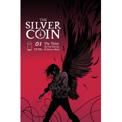 SILVER COIN 1 2ND PTG (MR)