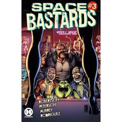 SPACE BASTARDS 3 (MR)