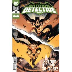 DETECTIVE COMICS 1031