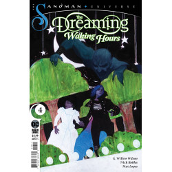 DREAMING WAKING HOURS 4 (MR)